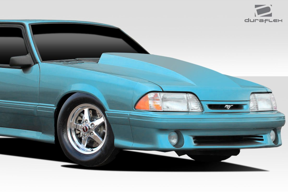1979-1993 Ford Mustang Product Catalog
