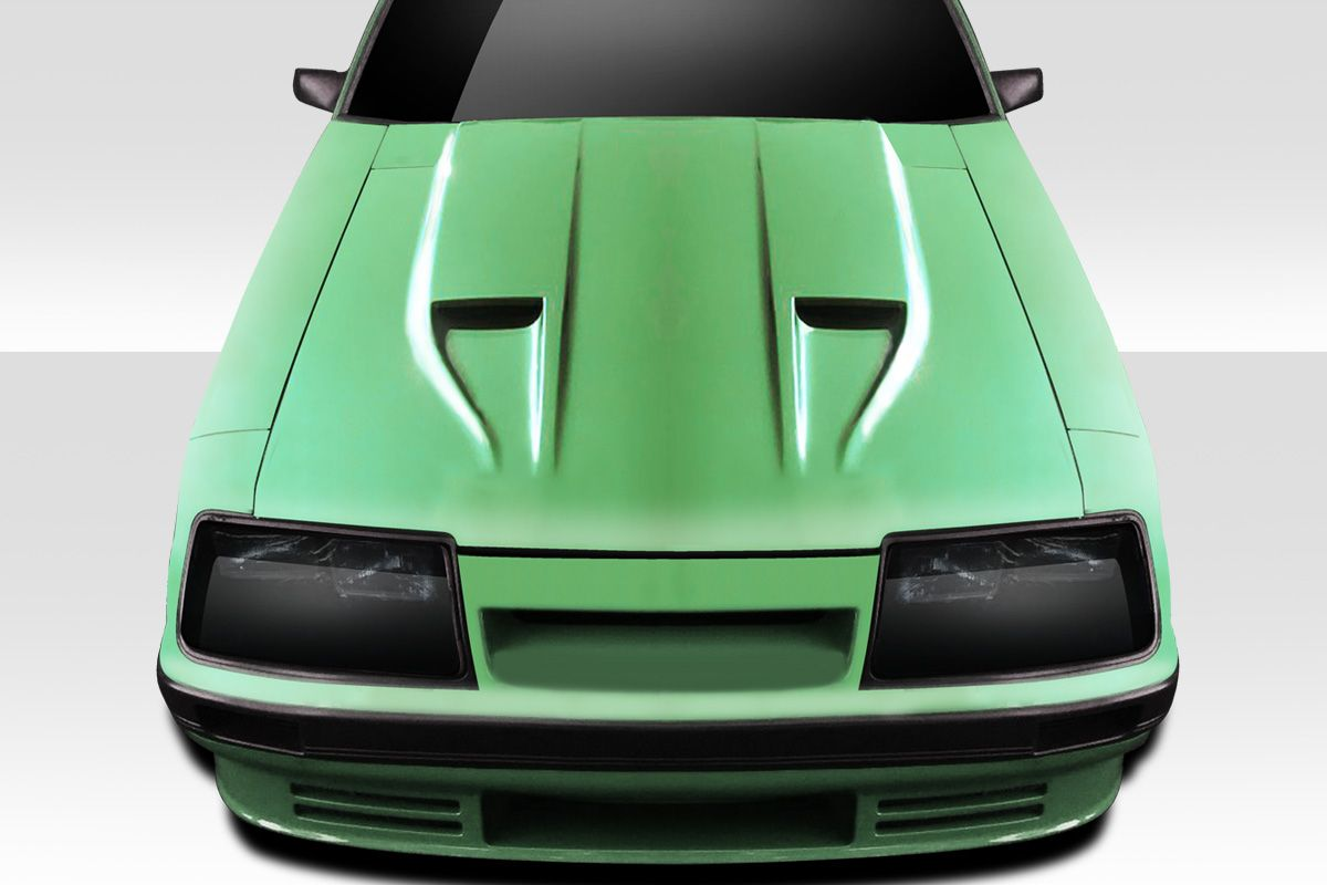 1983-1983 Ford Mustang Body Kits