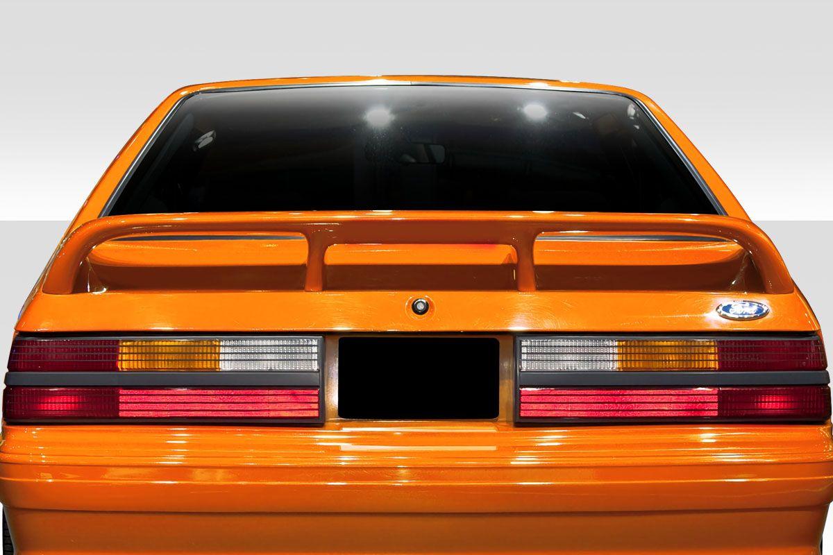 1983-1993 Ford Mustang Cobra Spoiler