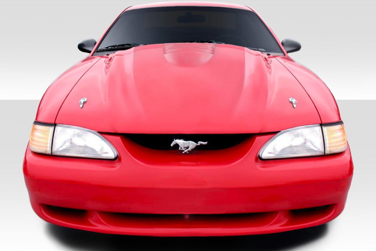 1994-1998 Ford Mustang Cobra R Hood