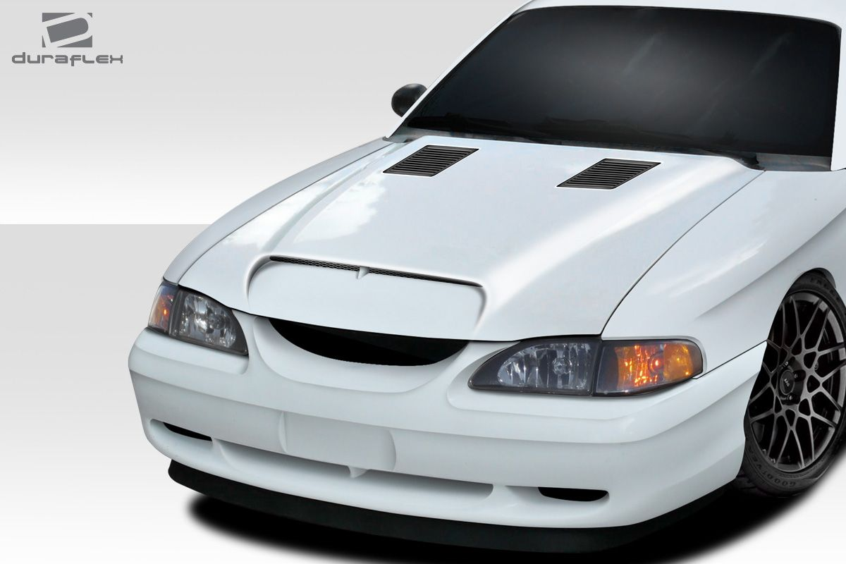 1994-1998 Ford Mustang Product Catalog