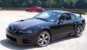 1999-2004 Ford Mustang Body Kits