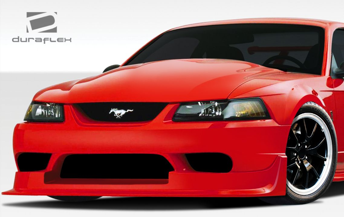1999-2004 Ford Mustang Product Catalog